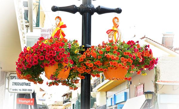 Gaios, Paxoi to Preveza, Greece