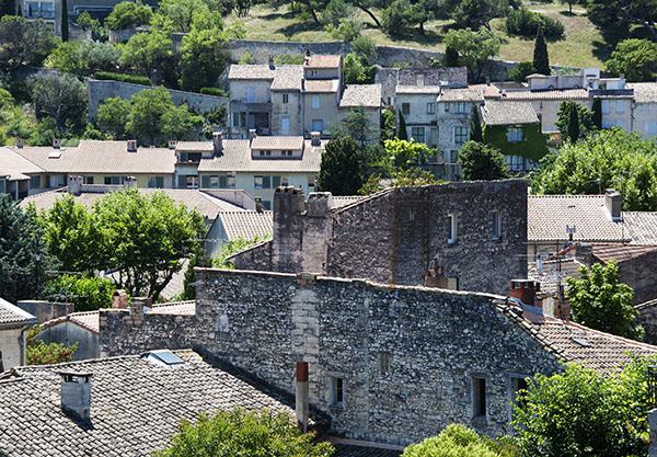 Villeneuve lez Avignon, France