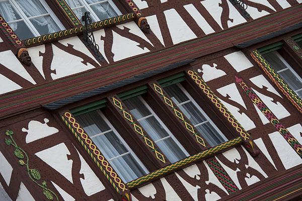 Schweich, Germany to Bernkastel – Kues
