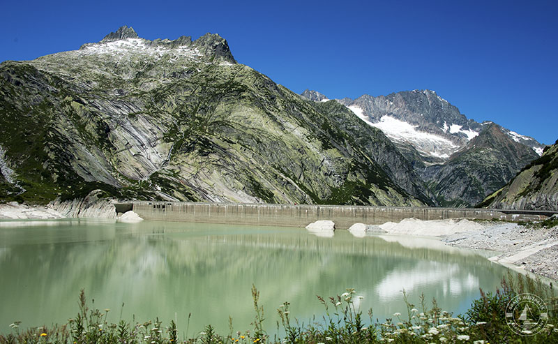 Liggersdorf to Zermatt, Switzerland