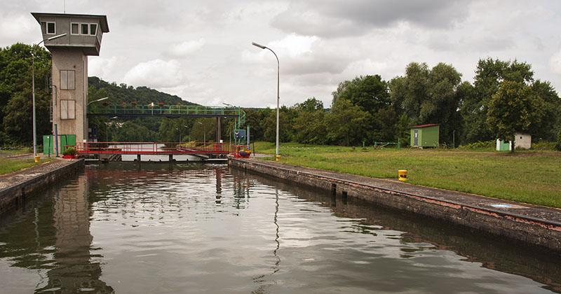Nancy to Pont a Mousson