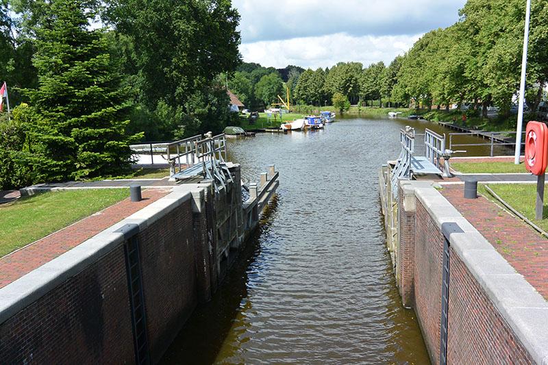 Emden, Ost Friesland, Germany