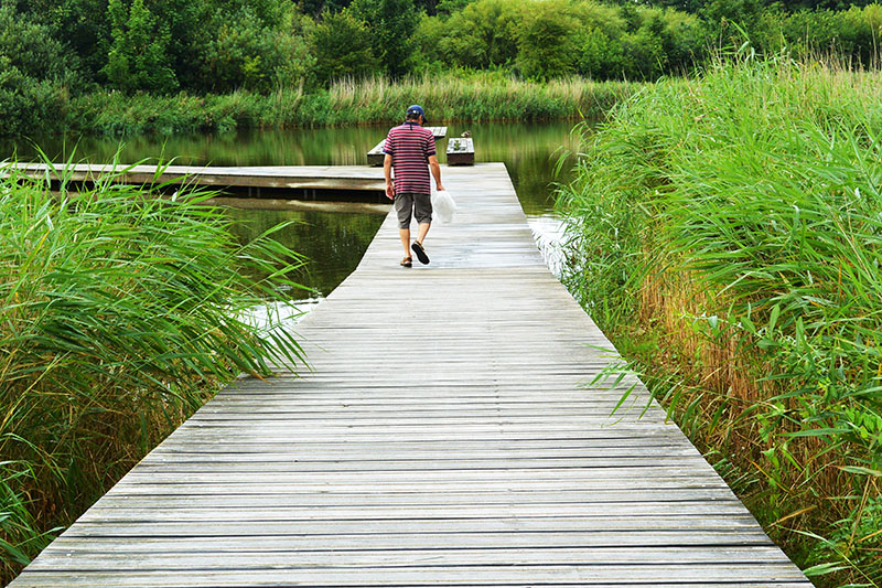 Lauwersoog, Netherlands
