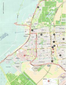 Leylstad Map