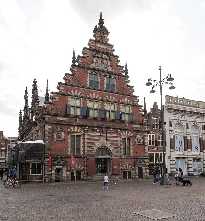Haarlem: South Holland, Netherlands