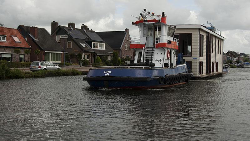 Haarlem to Lisse: South Holland, Netherlands