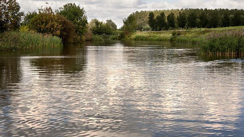 Nieuw – Beijerland to Oude Tonge, Goeree – Overflakkee: South Holland, Netherlands
