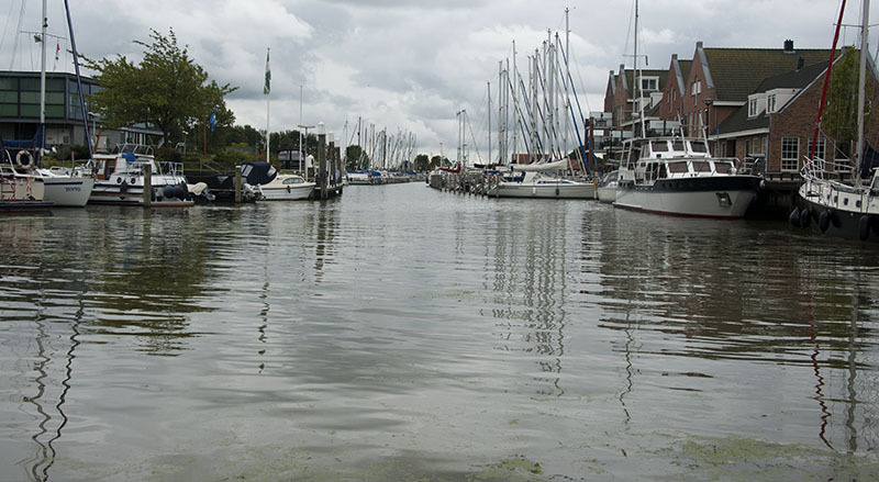 Oude Tonge, Goeree Overflakkee: South Holland, Netherlands
