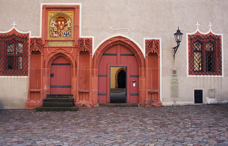 Bautzen to Meissen, Germany