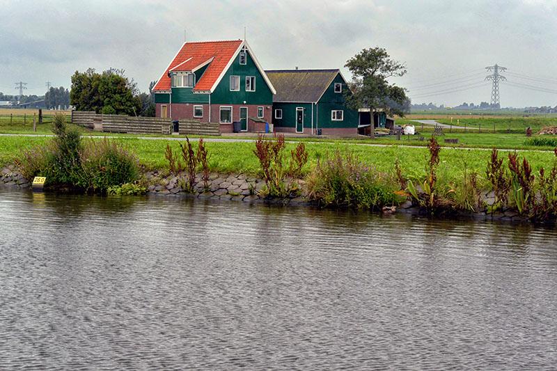 Alkmaar to Spijkerboor: Netherlands