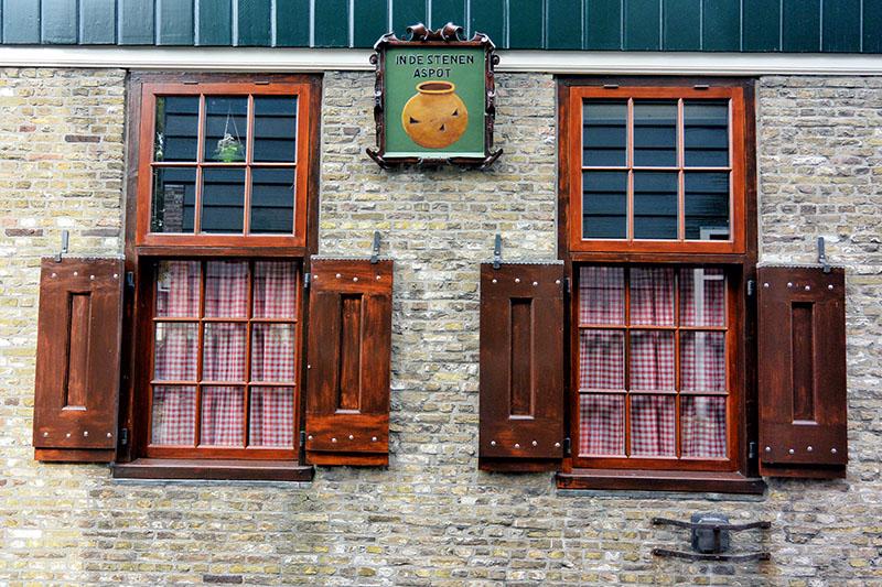 Spijkerboor to Uitgeest: Netherlands
