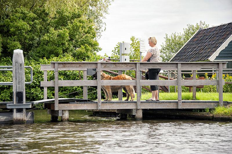 Earnewald, Netherlands