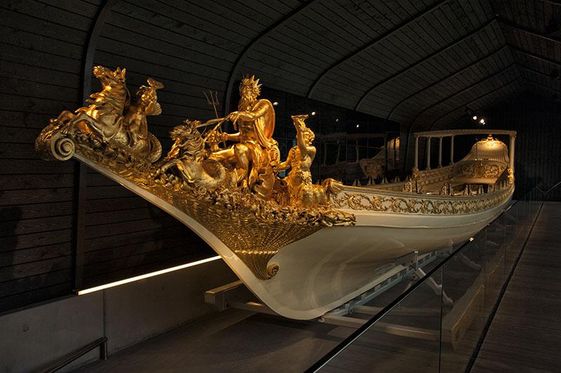 Het Schipvaartmuseum, Amsterdam: Netherlands