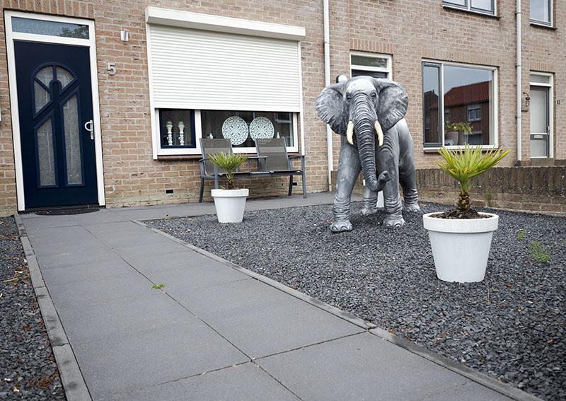 Vlissingen to Wemeldinge: Zeeland, Netherlands
