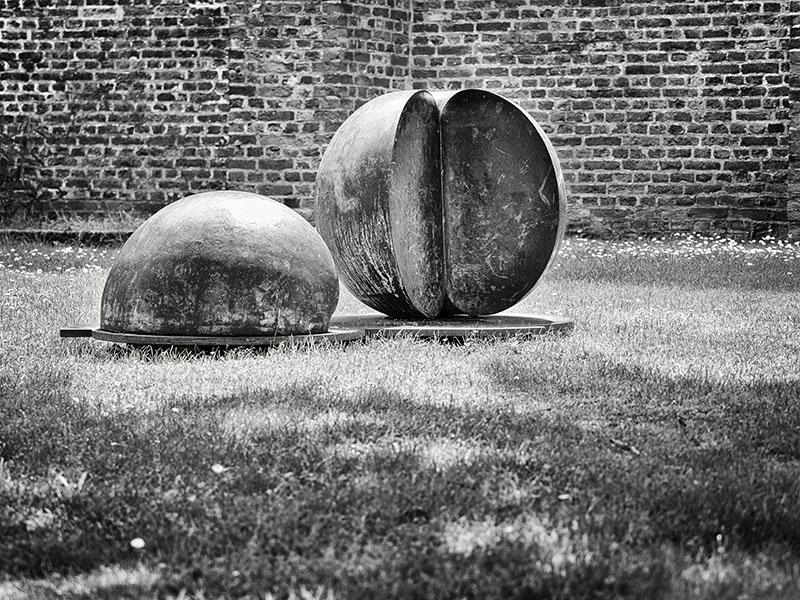 Wemeldinge to Tholen: Zeeland, Netherlands.