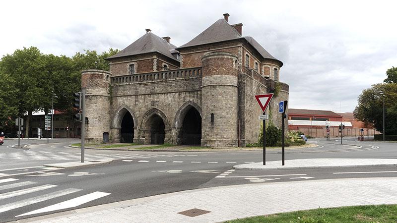 Douai, France