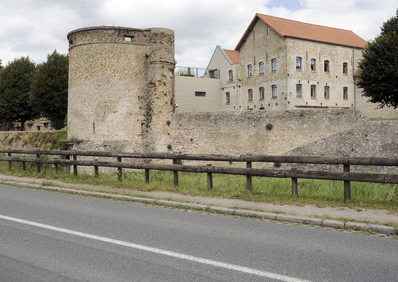 Dunkerque War Museum and Bergues