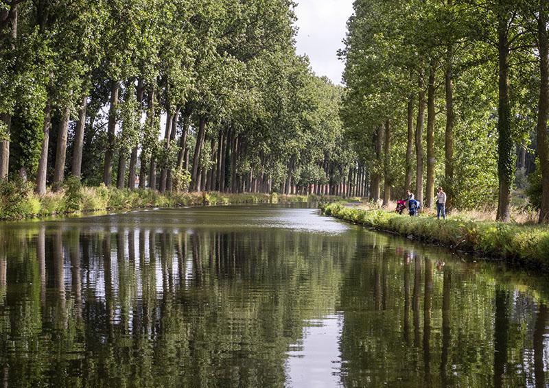 Leers – Nord to Perwelz, Belgium