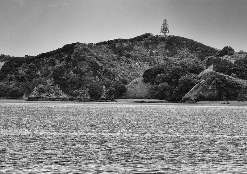 Napuna Bay, New Zealand