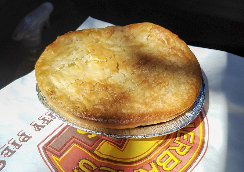 Heatherbrae Pies