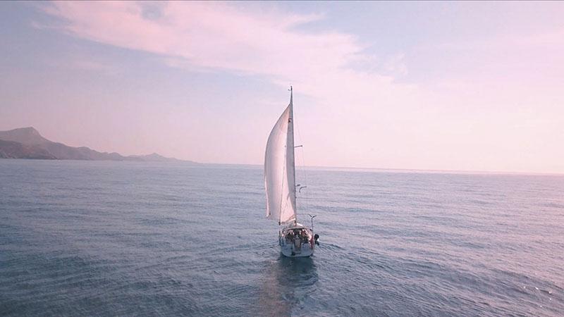 Yacht Ruby Rose
