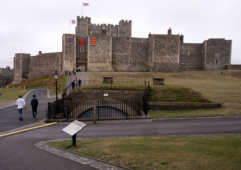 Day Trip to Dover: Part 2