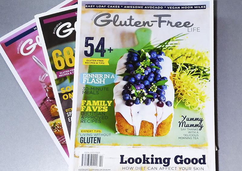 Australian Gluten Free Life